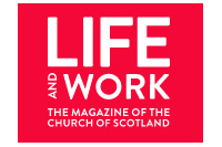 Life and Work Magazine Church of Scotland