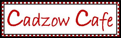 Cadzow Cafe
