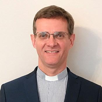 Rev Dr John Carswell